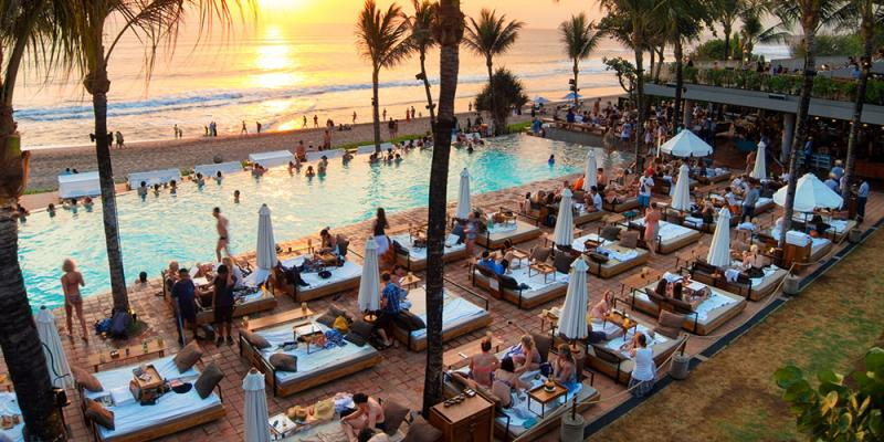 Image from Hotels di Bali