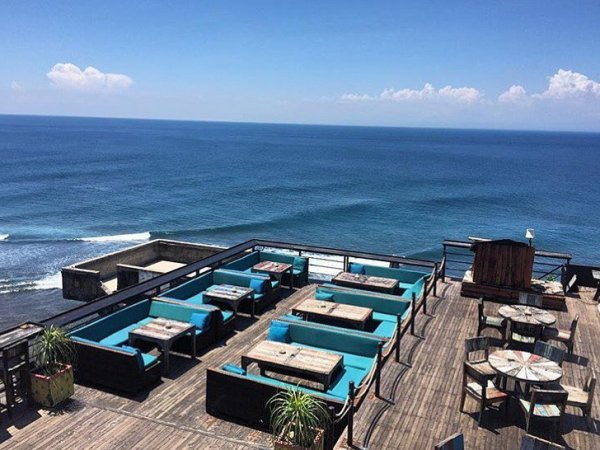 Image from Bali