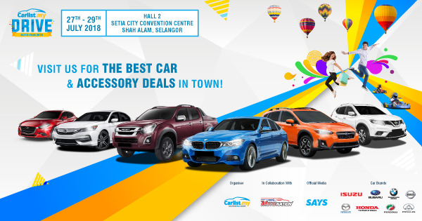 One Of The Biggest Car Events In Malaysia Is Happening This Weekend - Car events this weekend