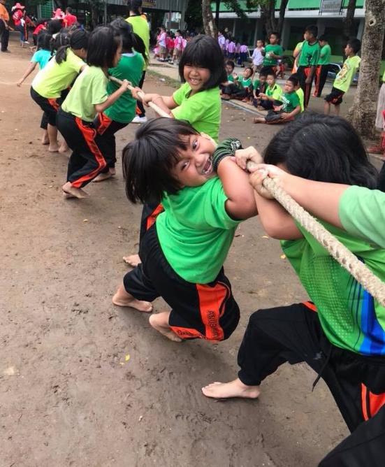 Image from Kritsana Thongkaew/Facebook
