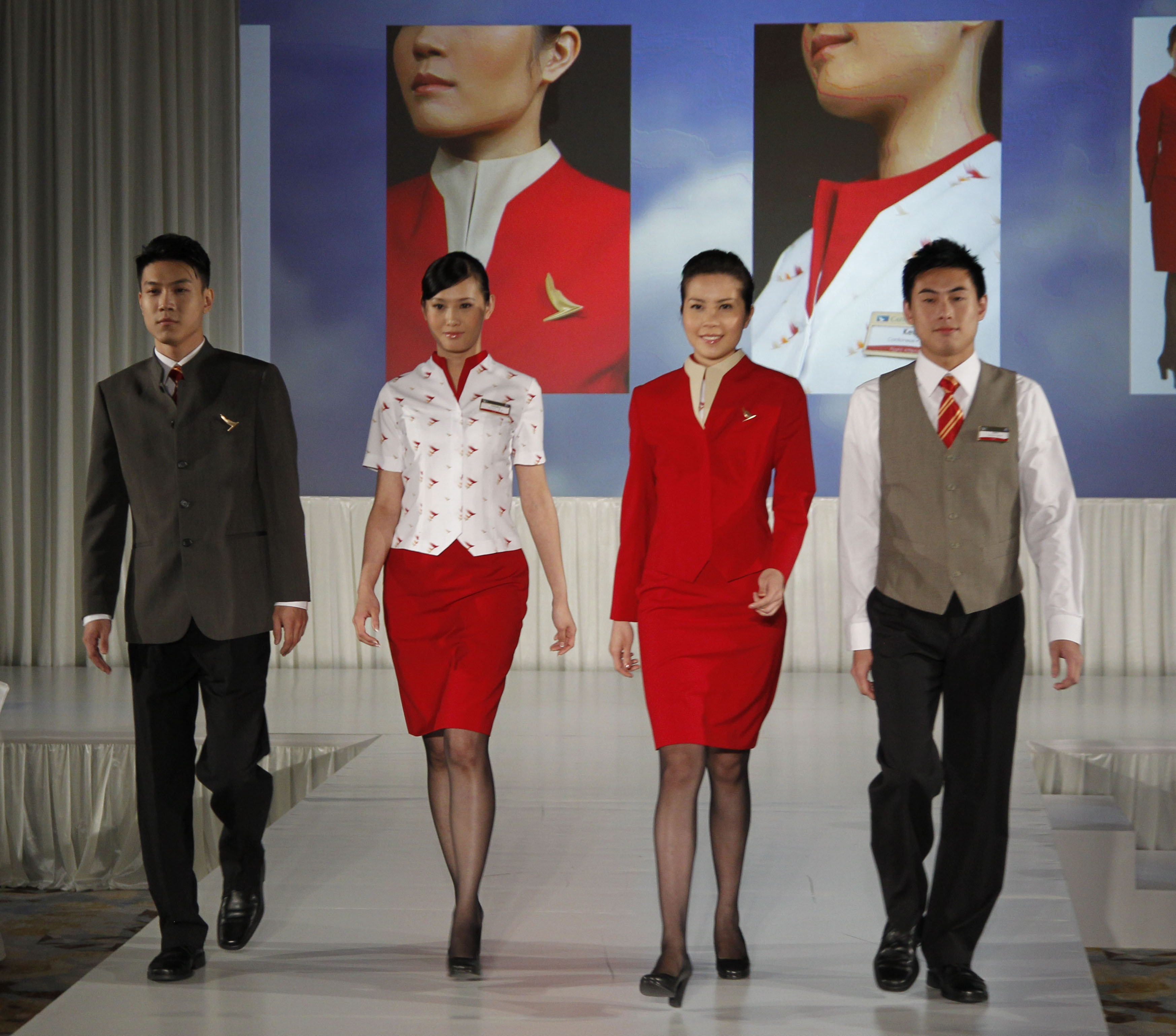 Image from Cathay Pacific