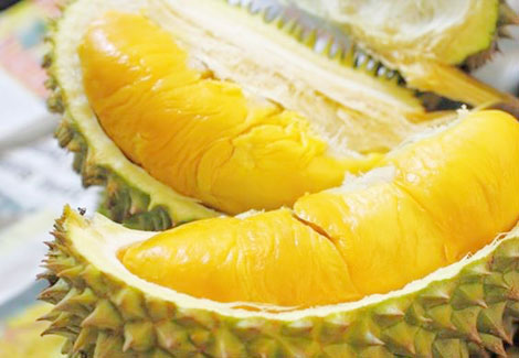 Image from Durian King Malaysia