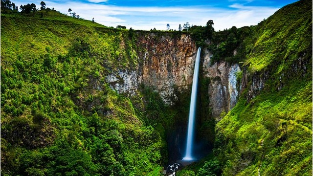 Image from Indonesia Tourism