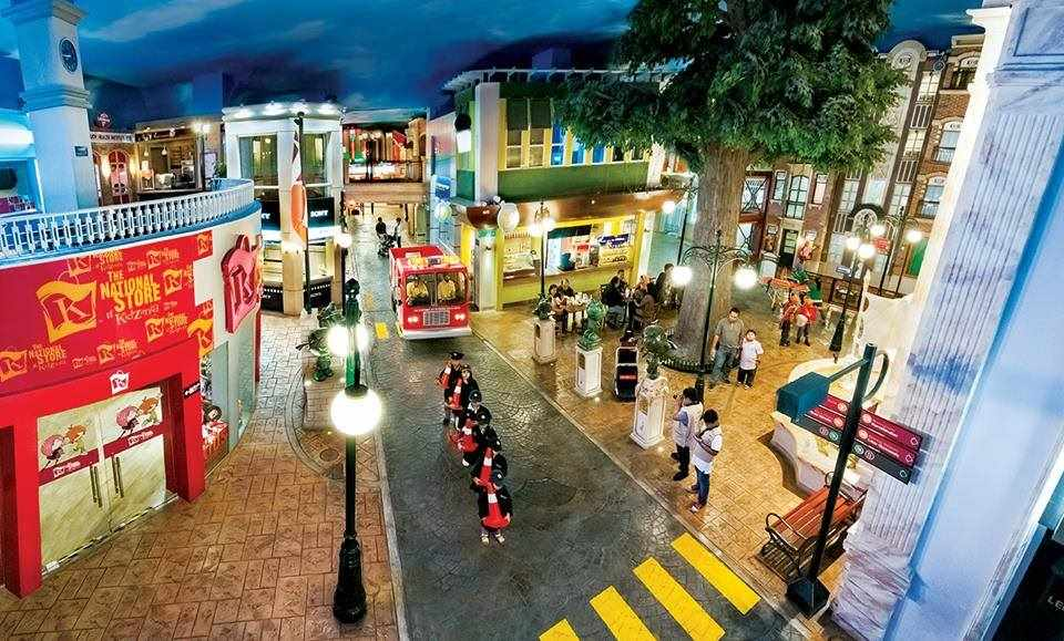 Image from KidZania