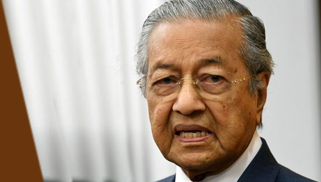 Prime Minister Tun Dr. Mahathir Mohamad
