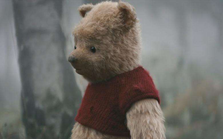 China Bans New Winnie The Pooh Movie Because He Looks Like