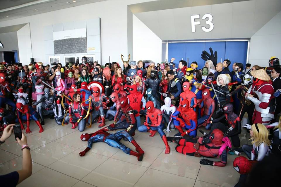 Image from Asia Pop Comic Convention Facebook