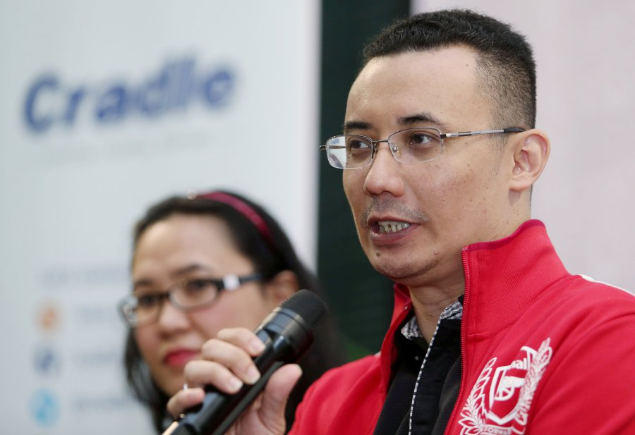 Cradle Fund CEO Nazrin Hassan's Death Is Now Being