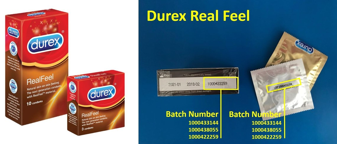 Image from Durex Singapore