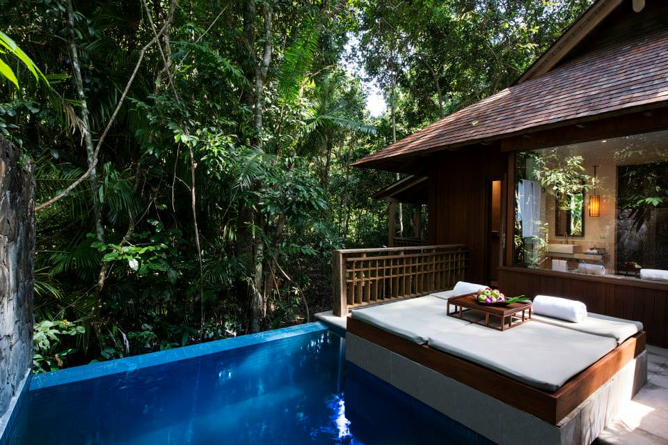 Image from The Datai Langkawi