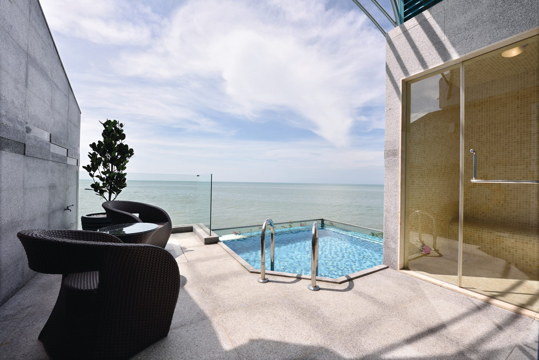 Image from Lexis Hibiscus Port Dickson
