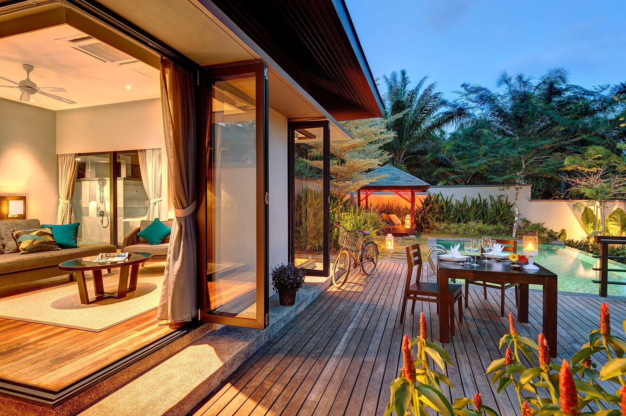 Image from Mangala Resort & Spa