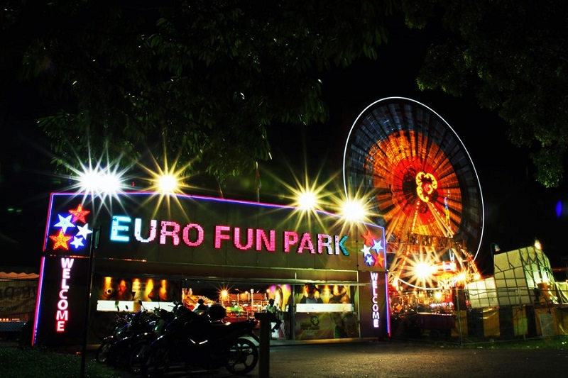 Image from Euro Fun Park