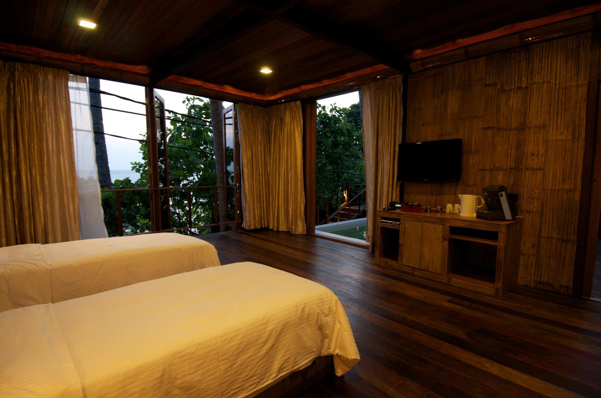 Image from Japamala Resort Pulau Tioman