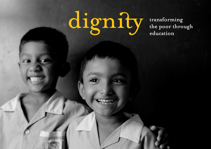 Image from Dignity For Children Foundation
