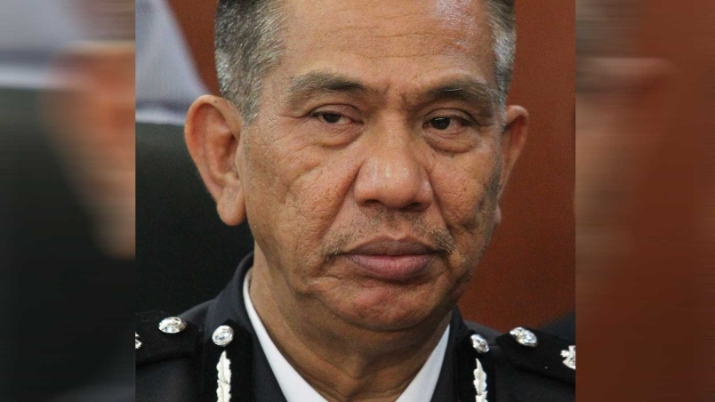 Kuala Lumpur Traffic Investigation and Enforcement Department chief ACP Zulkefly Yahya