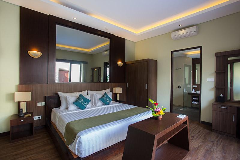 Image from Buana Bali Luxury Villas