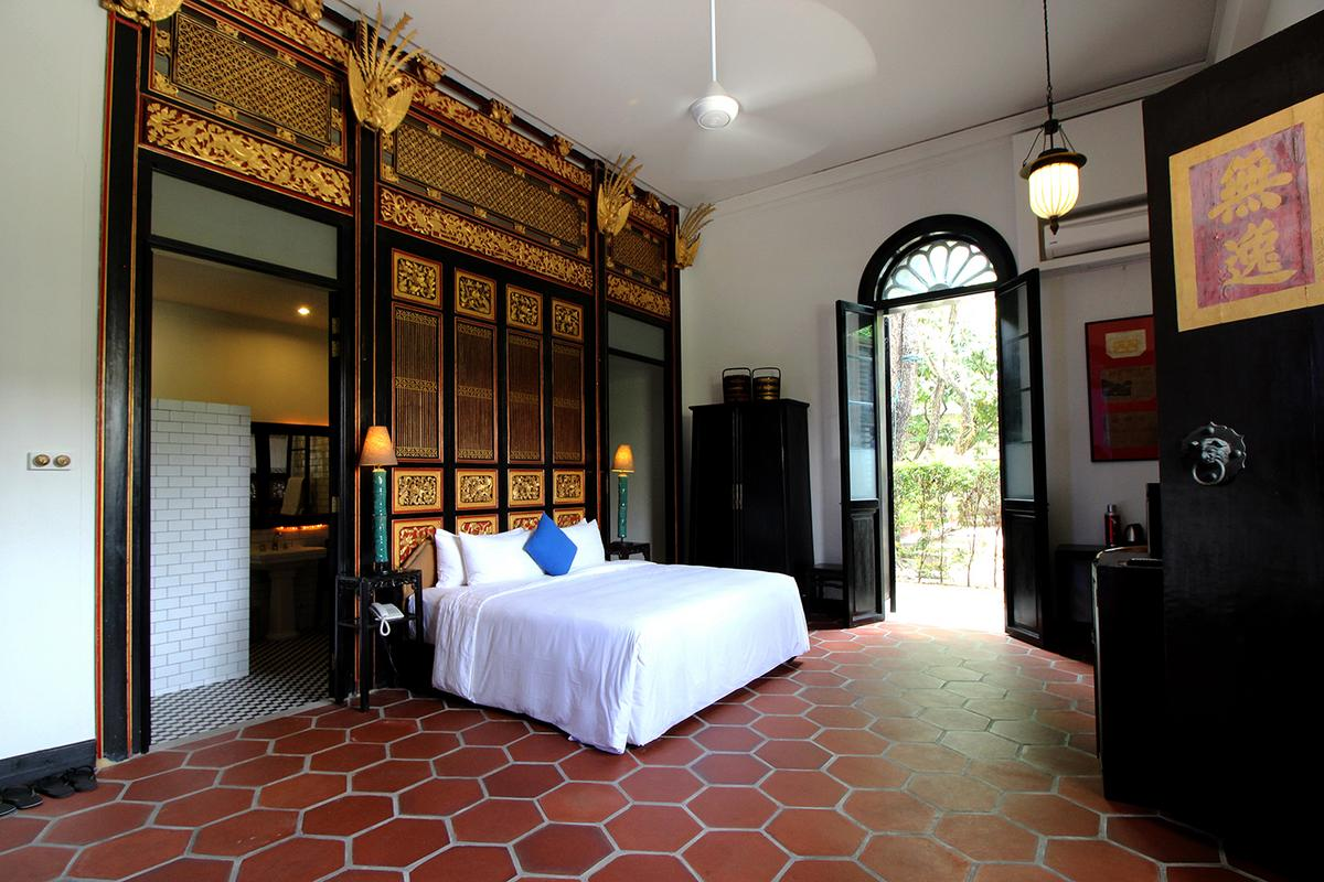Image from Cheong Fatt Tze Mansion