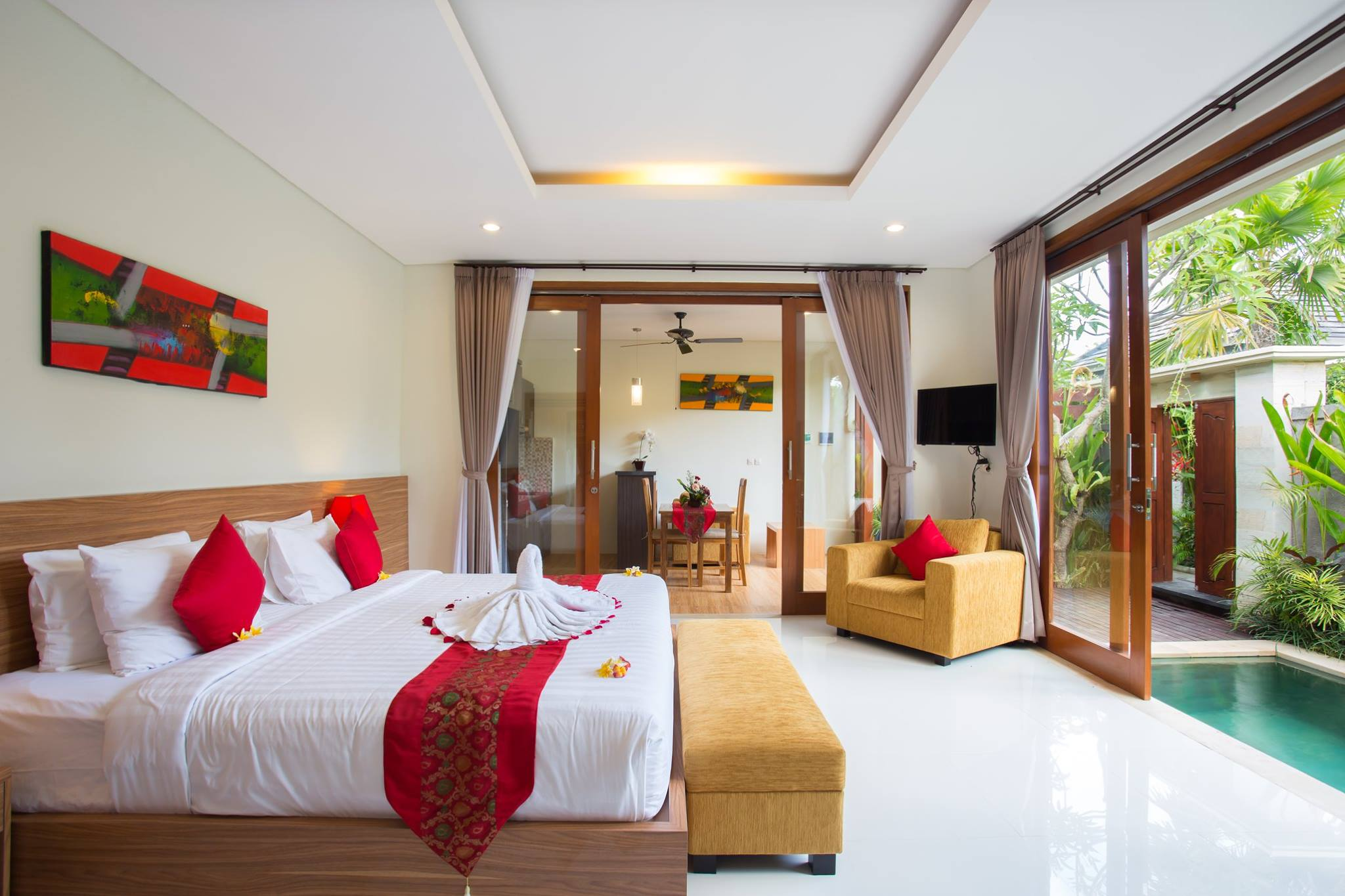 Image from Aishwarya Exclusive Villas