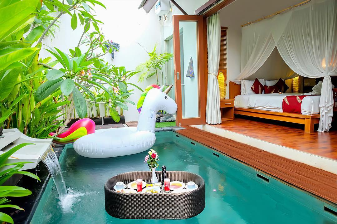 Image from Villa Bougainville