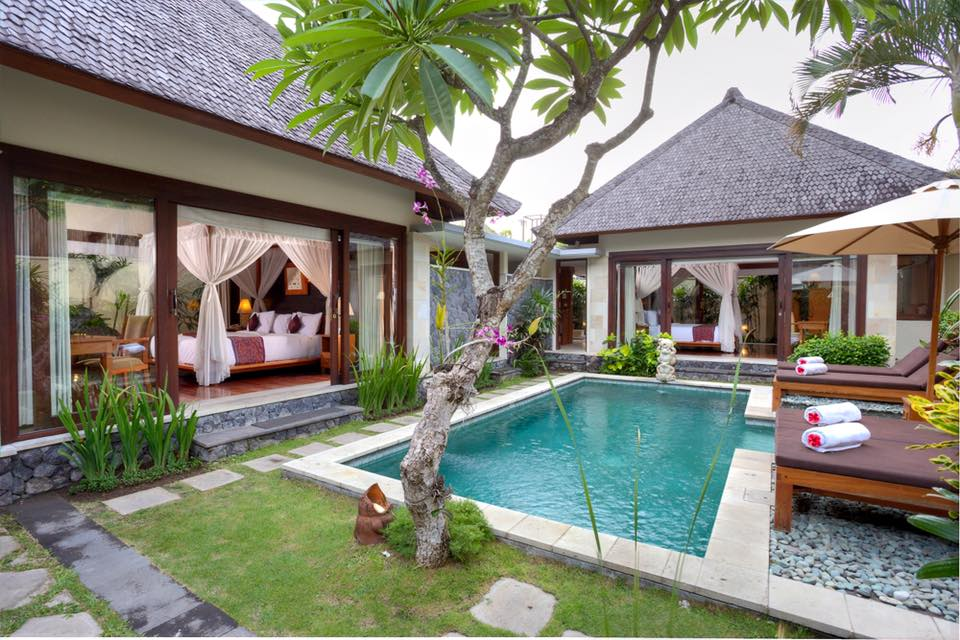 Image from The Sanyas Suite Villa