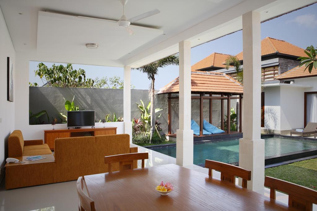 Image from Kubu Manggala Villas