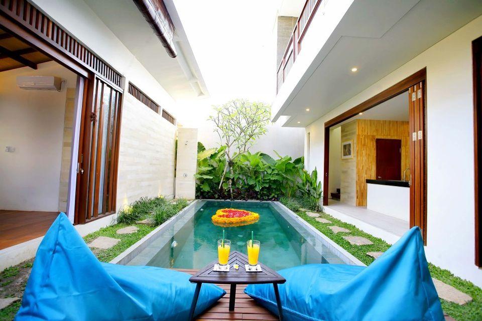 Image from The Royal Bali Villas