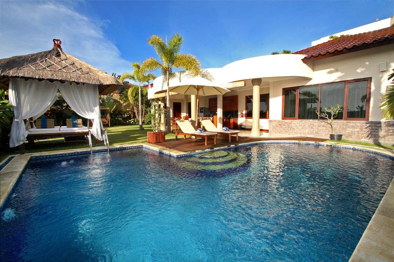 Image from The Beverly Hills Bali
