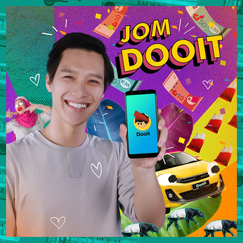 Image from Dooit Live