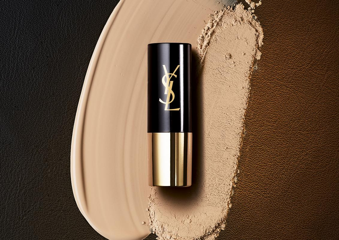 Image from YSL Beauté