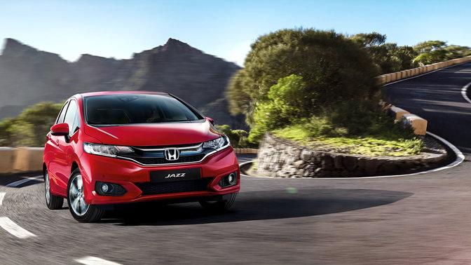 Image from Honda UK