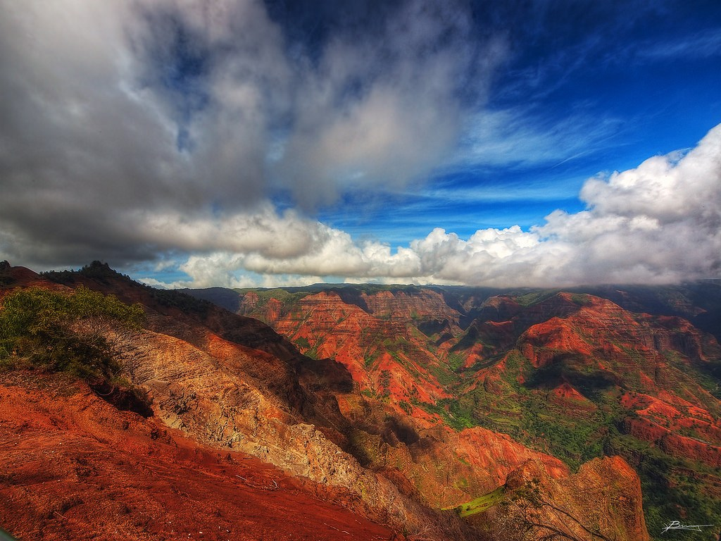Image from Hawaii State Parks