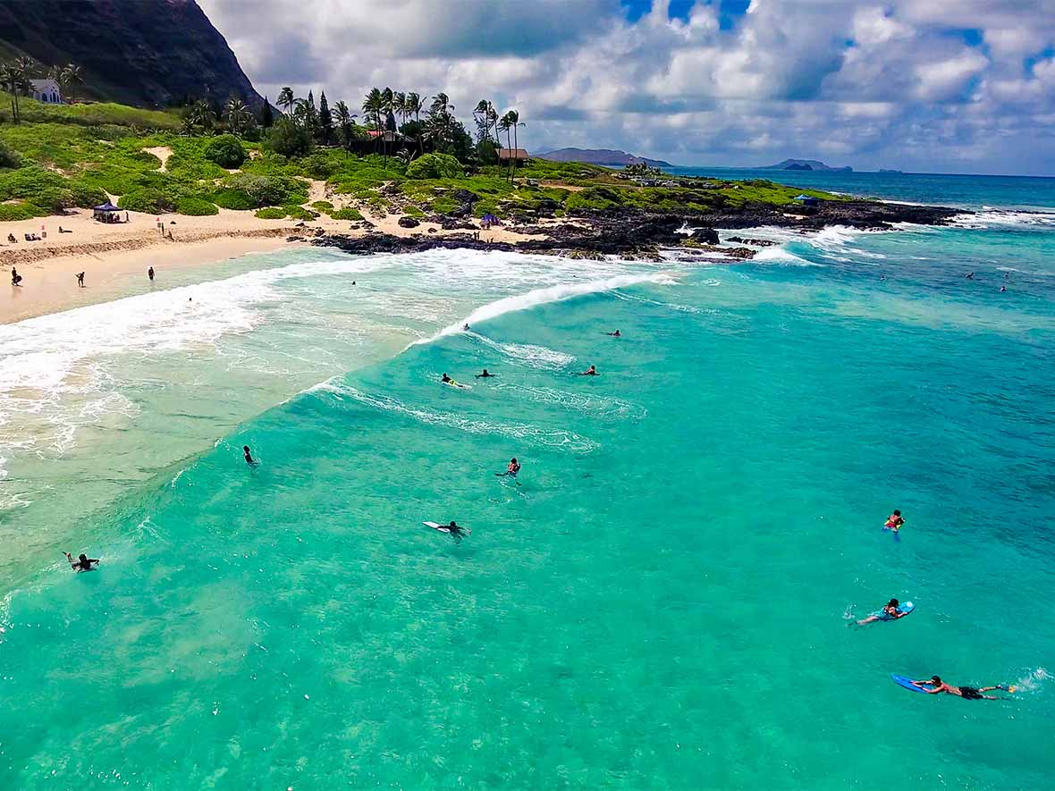 Image from Things To Do In Hawaii