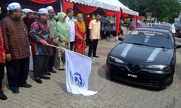 Image from Utusan Malaysia Online