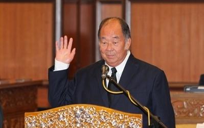 Datuk Ng Chiang Chin.