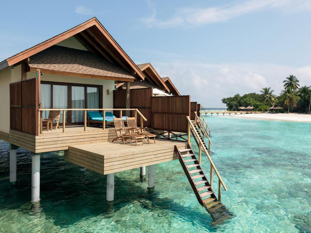 Image from Reethi Faru Resort