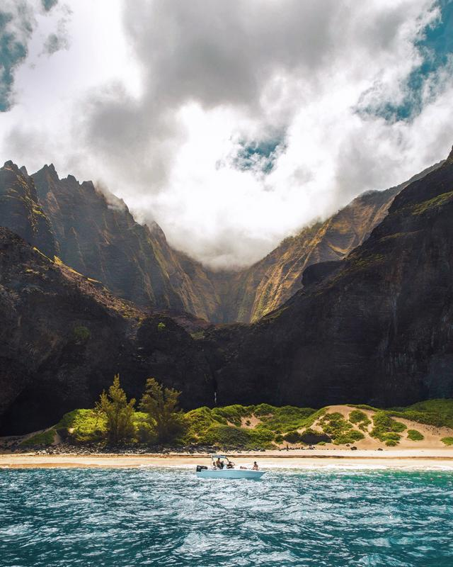 Image from Hawaiian Tourism Authority