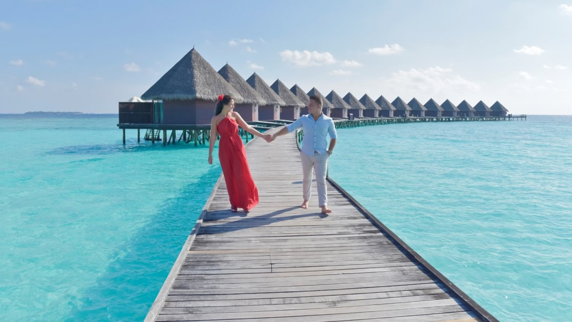 Image from Thulhagiri Island Resort & Spa