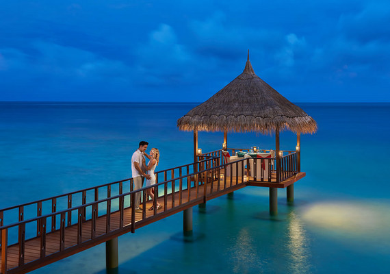 Image from Ellaidhoo Maldives by Cinnamon
