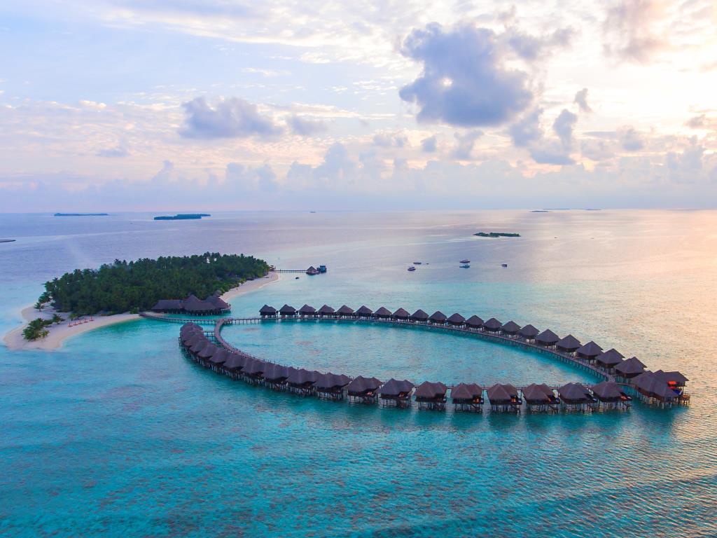 Image from Sun Aqua Vilu Reef