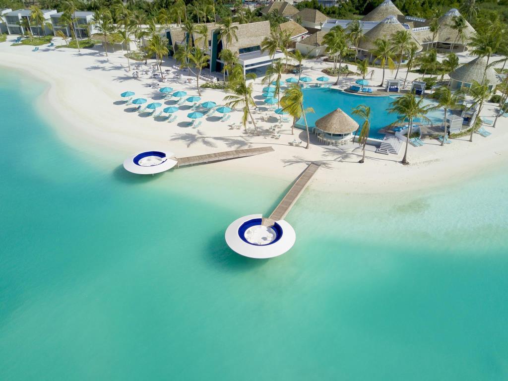 Image from Kandima Maldives