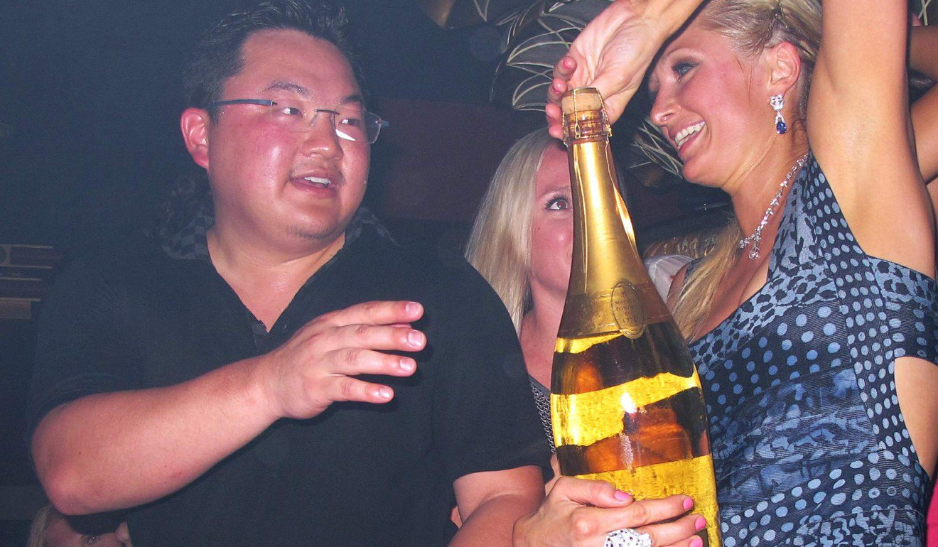 Billion Dollar Whale' Co-Author Reveals How Jho Low Became A Baller