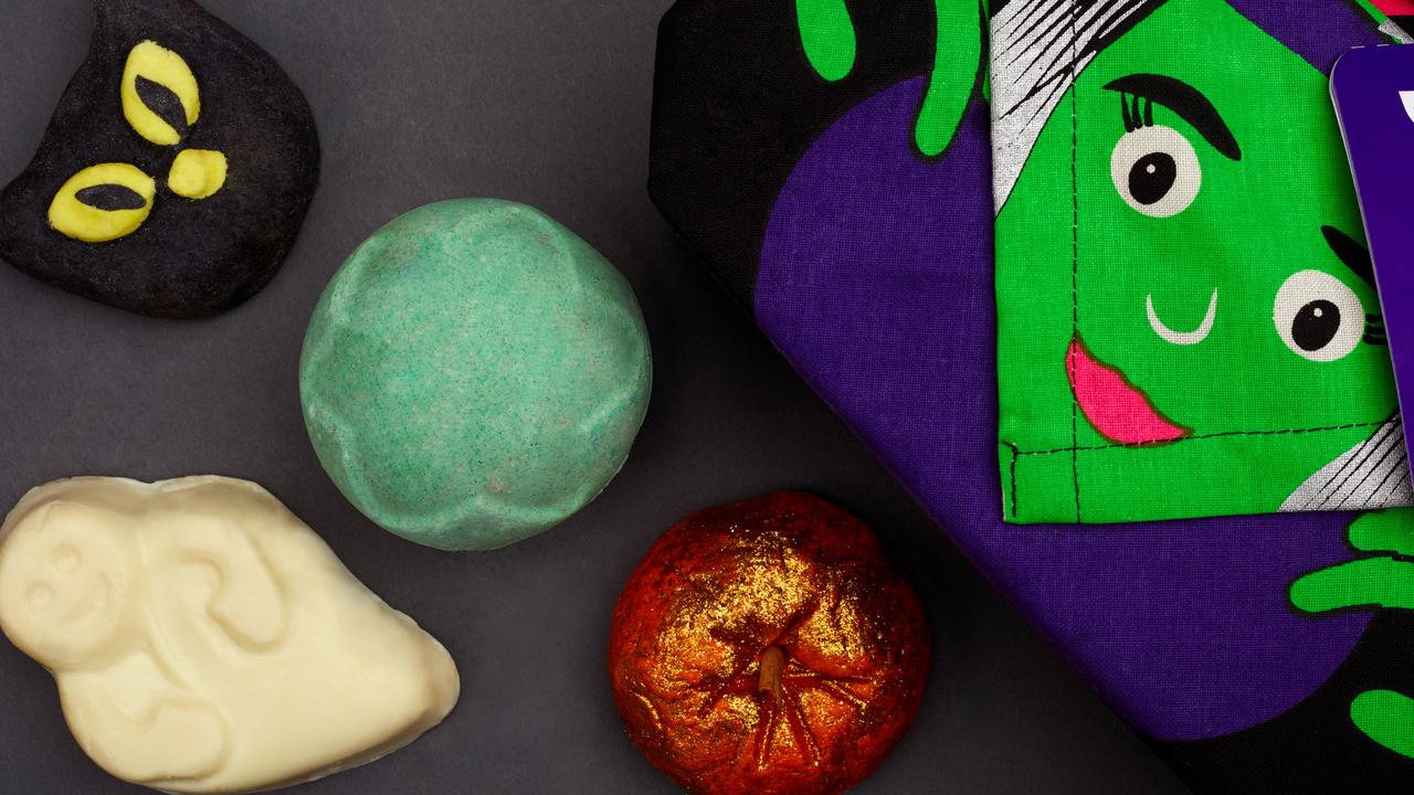 Image from LUSH