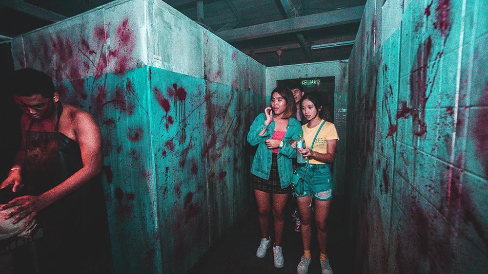 Slaughterhouse 13.