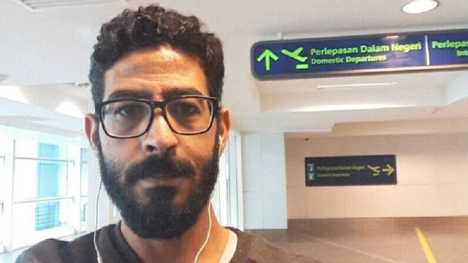 Syrian arrested after months trapped in Malaysia airport