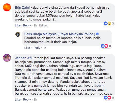 Image from Polis Diraja Malaysia / Facebook