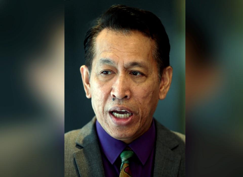 Pengarah Kesihatan Kedah, Datuk Dr Norhizan Ismail.