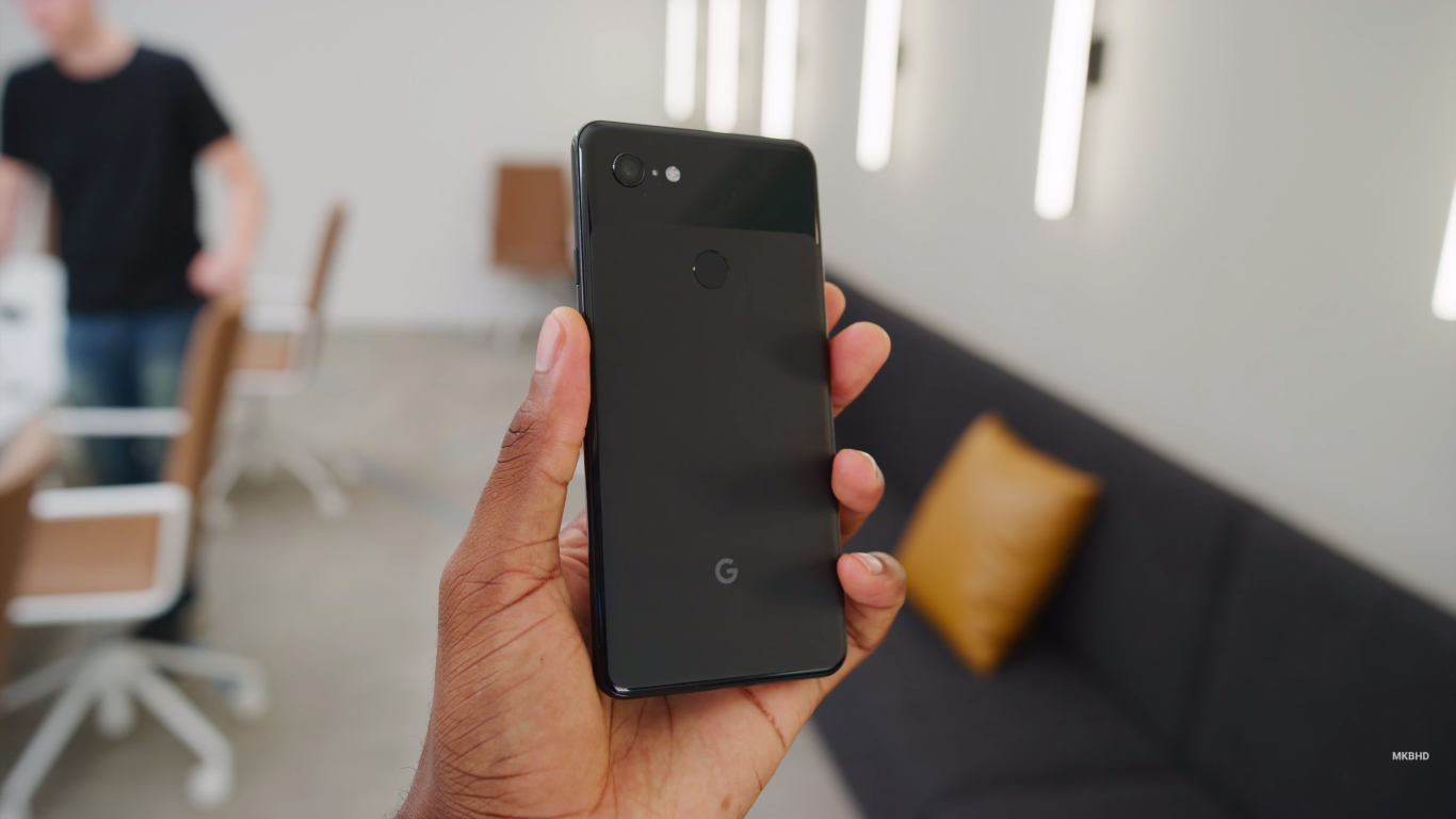 Image from MKBHD