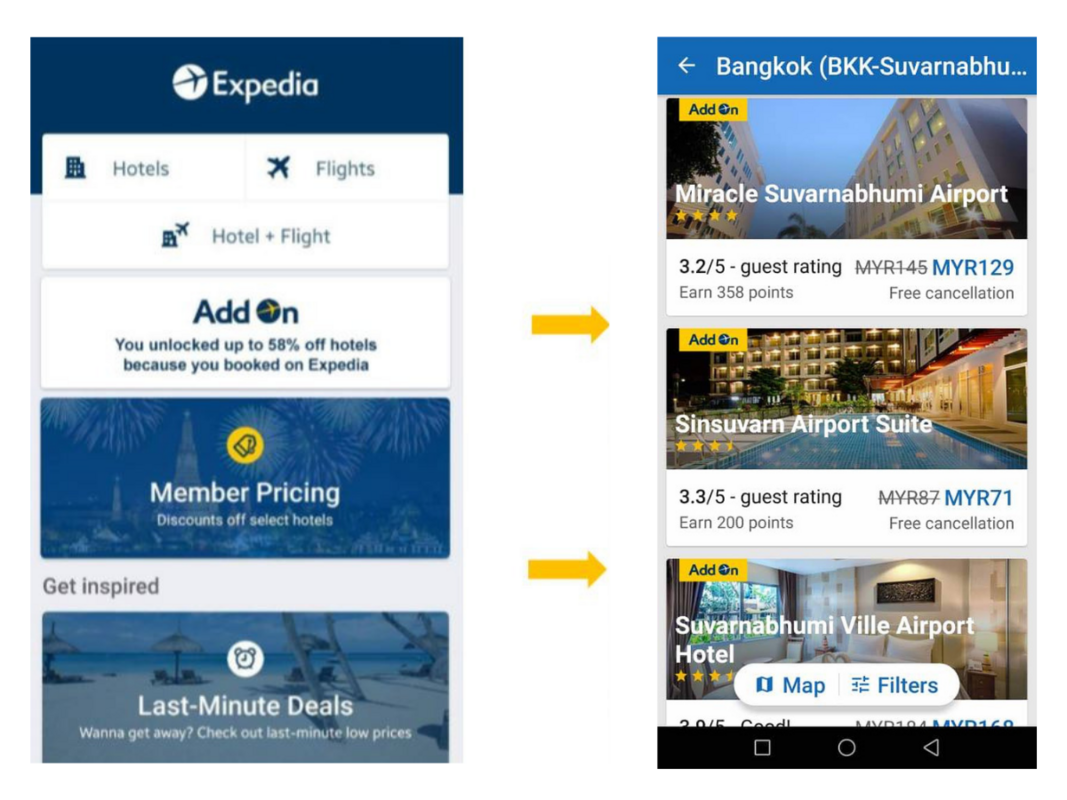 Image from Expedia