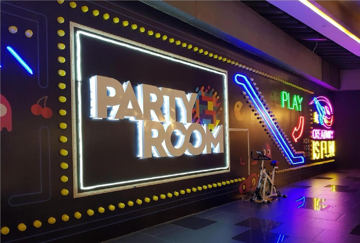 Image from Party Room